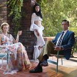 Mad Men is ending but costume designer Janie Bryant's career gets mad hot