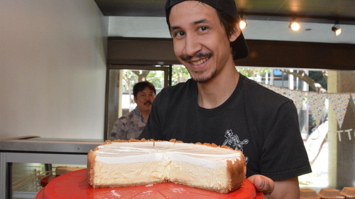 Otto Cake Opens Second Store In Downtown Honolulu