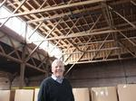 Historic Alameda warehouse to become 380 housing units