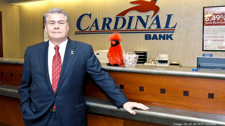 Bernard Clineburg
