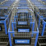 Wal-Mart's stalled lawsuit to sell booze in <strong>Texas</strong> gains momentum