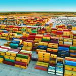 Houston area leads nation again in exports