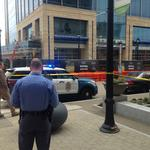 Charter Square was 25 days from opening when tragedy struck