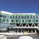 Commercial Real Estate Awards: $117.8 million project expands, upgrades facilities at Norton Women's and Kosair Children's Hospital
