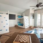 Houston builder designs custom homes with child's play in mind