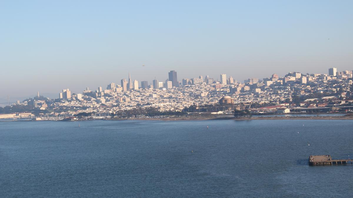 Is San Francisco's real estate party almost over? Report forecasts slowdown