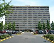 Holiday Office Park Acquired: January 2013 Purchase price: $2.7 million Rebranded as Gateway West, the three-building complex in Queensgate includes 1,400 parking spaces on the edge of downtown.