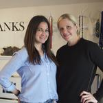The benefits of a niche: How one stylist is capitalizing on an elite, athletic clientele