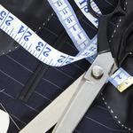 Why custom suits are a viable option for every man's budget
