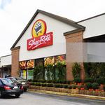 Drexeline Shopping Center, long a local institution, hits the market