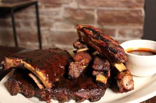 BBQ joint with Justin Timberlake's early fingerprints expanding into fast-casual