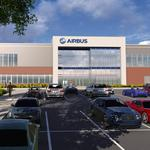 'Innovation is a mantra at Airbus,' new tenant at Wichita State