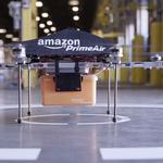 Too late, feds: Amazon has no need for that drone approval