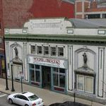 Woodward Theater (finally) has funds to move forward