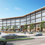 New U.S. Steel headquarters approved by planning commission