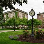 Rensselaer Polytechnic Institute hires two vice presidents