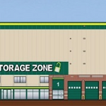 Federal Capital, Self Storage Zone, partner on New York Avenue project