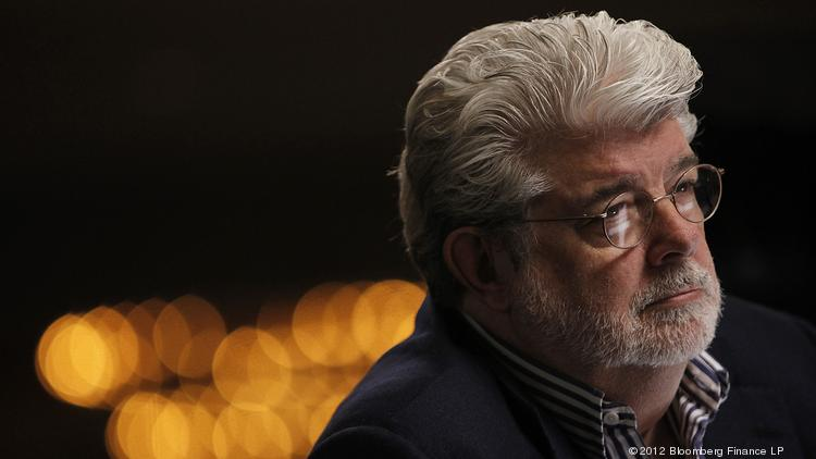 """Will filmmaker George Lucas opt to build out his """"Star Wars"""" museum on a Soldier Field's lakefront parking lot?"""