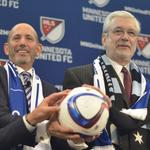 Landowner hints Minnesota United group will want public subsidy for soccer stadium