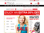 Macy's launches same-day delivery in Dallas