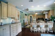 Kitchen at 20 Compass Road, Fort Lauderdale