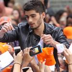 220 reasons and counting that BuzzFeed has completely lost it over Zayn leaving One Direction