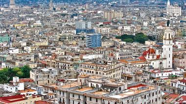 Will you consider flying to Cuba?