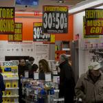 With RadioShack's assets on the auction block, 117M customers' information could be next