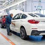 BMW hits the 3 million mark in S.C. plant