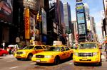 To hail and back: The NYC taxi soap opera takes new twist