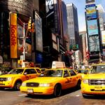 N.Y. tax revenue in trouble thanks to old policies and new Uber, report says