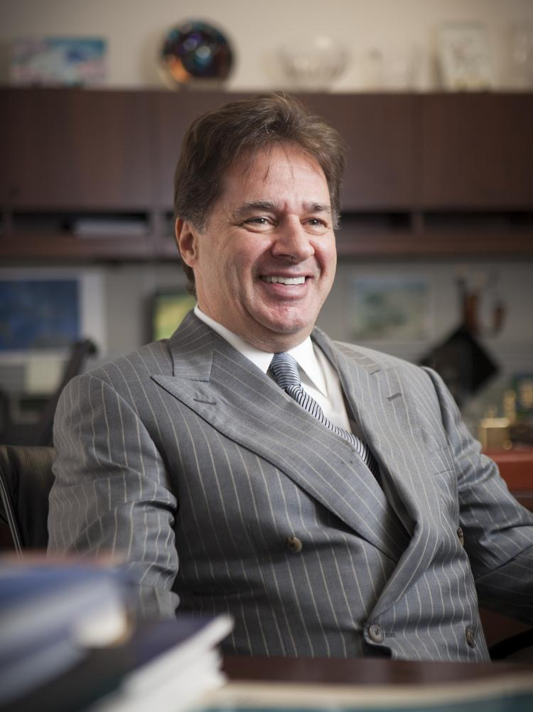 Charif Souki, chairman, CEO and president of Cheniere Energy Inc. (NYSE: LNG) — already Houston's highest-paid executive — earned $141.95 million in total compensation for 2013, up 146.8 percent from the year before.