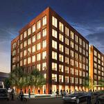 'Not your father's  office building' planned for Atlantic Station