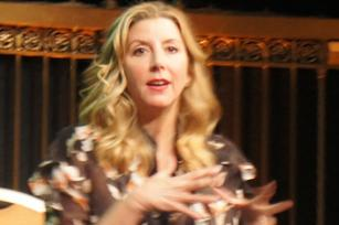 Billionaire Spanx founder Sara Blakely has stacks of advice for teens