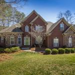 Home of the Day: Lake Wylie Waterfront!