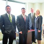 Financial Design Associates builds trust by becoming part of the community
