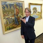 Texas tycoon <strong>Sam</strong> <strong>Wyly</strong> battles IRS in $3B tax trial