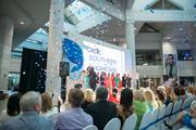 Charlotte-based retailer Belk also recently named this year's winners for its Southern Designer Showcase. Click here for that story.
