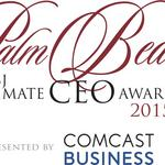 Palm Beach Ultimate CEO Awards 2015