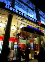 What to make of BofA's quiet quarter — analysts see some concerns