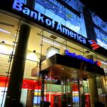 TheStreet: Jim Cramer thinks Bank of America is on the upswing