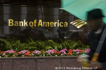 BofA, Wells fail part of settlement test