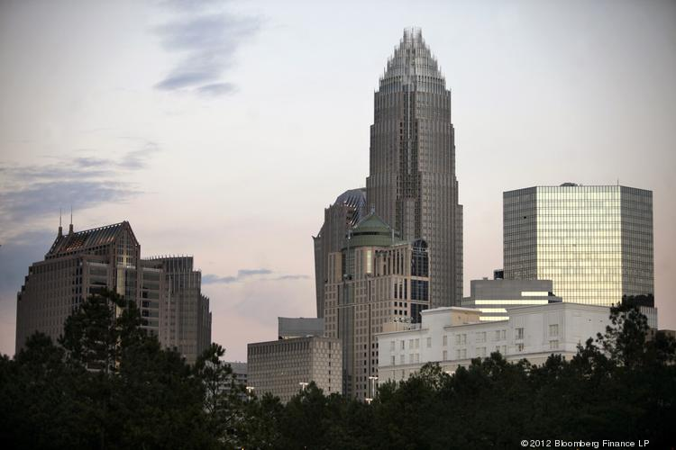 Charlotte has once again been identified as one of the fastest-growing cities in the U.S.