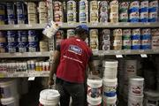 Directors for Lowe's Cos Inc. (NYSE:LOW) were paid an average of $230,344 in 2012.