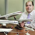 Seattle's slow process shocks Delta executive <strong>Mike</strong> <strong>Medeiros</strong>