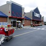 Lowe's looks ahead to more growth after beating expectations on sales, earnings