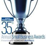 MBJ presents the finalists for the 2015 Small Business Awards