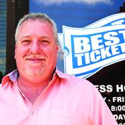 Jerome Cohen, Founder of Best Tickets and BestTix.com
