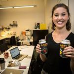 Durham's Mati Energy entrepreneur chats with ABC News