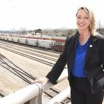 <strong>Miller</strong> takes reins at logistics innovation center